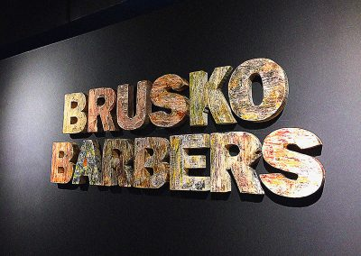 Brusko-Barber-Typography